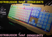 Audifonos profesionales telef 0996818473