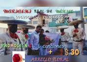 Mariachi real de mÉxico $30