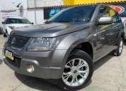 Chevrolet grand vitara sz next 2012 88327 kms