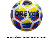 Balones de entrenamiento marca dreyca