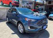 Ford edge 2019 20000 kms