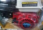 Vibrador de hormigon honda 6 5hp, consultar precio