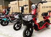 Bicicleta electrica, contactarse