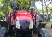 Venta de tractor yto 70 hp romplow