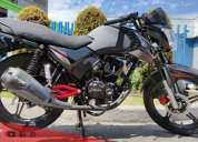 Moto daytona panther 2021