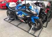 Motos 100 electricas