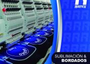 Rodtex cuenca industria textil y publicidad