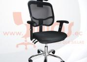Sillas ergonomicas guayaquil ergonomics