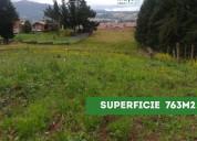 Terreno en venta cuneca- misicata