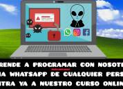 Servicio de hackeo de redes sociales, aplicaciones