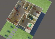 Visite planos y maquetas :3dmax