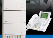 Panasonic tarjeta de central telefonica kx-td 1232