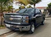 Chevrolet silverado z71 2015 85600 kms