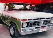 Ford 1973 75000 kms en ambato