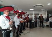 Mariachi internacional Águilas de mÉxico gye