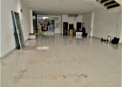 Alquilo local comercial 228m2 mucho lote,guayaquil