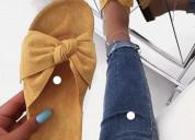 Nuevo año. luzca unas lindísmas sandalias