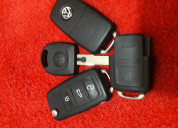 Reparacion de llaves cambio de botones o nuevas