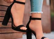 Promo en zapatos