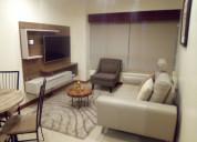 Alquilo suite amoblada en torre sol i sector mall