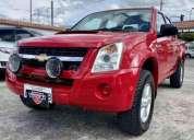 Chevrolet luv cd diesel 2009 179000 kms