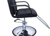 Venta de mubles e implementos para peluqueria