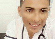 Enfermeria general titulado