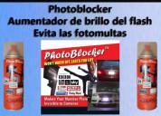 Photoblocker no más multas de tránsito fotomulta
