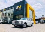 Mercedes benz 1976 5430 kms