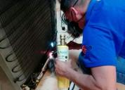 Mantenimiento y reparacion linea blanca para empre