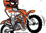 Chompas para motos