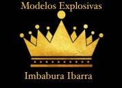 Modelos explosivas