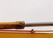 Gato hidraulico excavadora