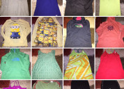 Compra de ropa usada de marca