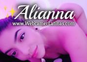 Venezolanas y colombianas videollamada eroticas