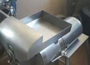 Despulpadora de frutas 100 - 150 kg/h