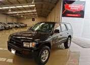 Toyota 4 runner trd pro 1998 373875 kms