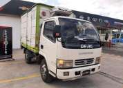 Dongfeng glory 560 2015 227000 kms