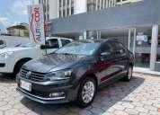 Volkswagen virtus 2017 50000 kms