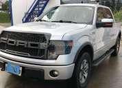 Ford xlt lariat 2014 92000 kms