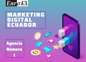 Marketing digital ecuador