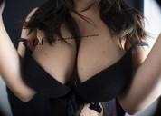 Modelo de fotos eróticas y videos
