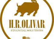 H.r.olivar financial solutions
