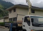 Venta de camion grua