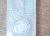 Damper para cabezal dx5 mimaki transparente