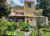 Venta de casa en ibarra sector yahuarcocha
