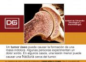 Especialista en tumores Óseos en quito - ecuador