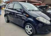Chery face 2011 137000 kms