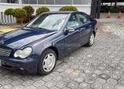 Mercedes benz 2003 109500 kms