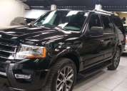 Ford expedition eddie bauer 2015 90000 kms